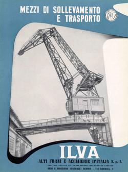 Elba S.A. di miniere e di altiforni