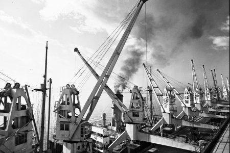 Inclusività e sostenibilità: lo storytelling del porto di Genova tra passato, presente e futuro.