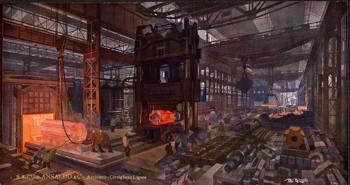 Archivio Consiglio di Fabbrica Stab. Meccanico