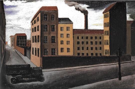 Industria e Guerra - La seconda guerra mondiale