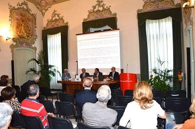La Fabbrica Italiana - la conferenza
