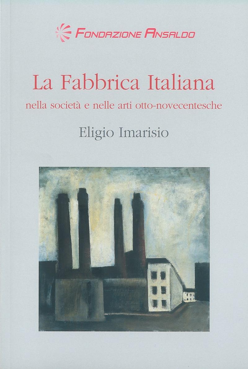 La Fabbrica Italiana - Info sul libro
