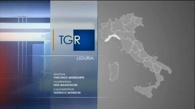 Fondazione Ansaldo al TG3