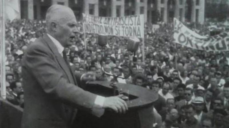 Genova Movimento Immagine