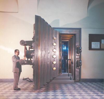 Fondo Banco di Chiavari e della Riviera Ligure