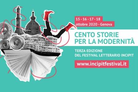 Fondazione Ansaldo per Incipit Festival 2020