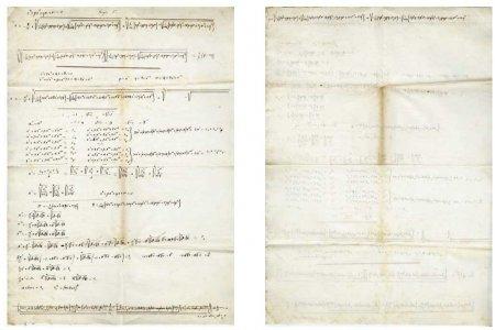 Le equazioni algebriche all'inizio del diciannovesimo secolo. Il contributo di Giovanni Ansaldo