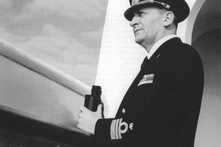 In ricordo del Capitano Piero Calamai