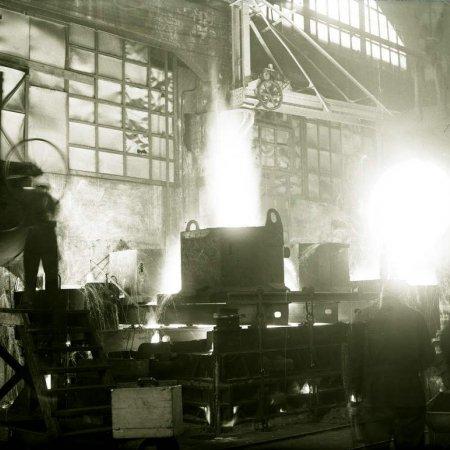 Dal crollo del '29 agli anni del modello post-industriale