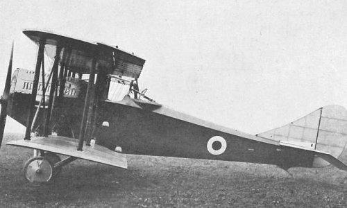 Il leggendario SVA: l'aeroplano e il ruolo industriale dell'Ansaldo