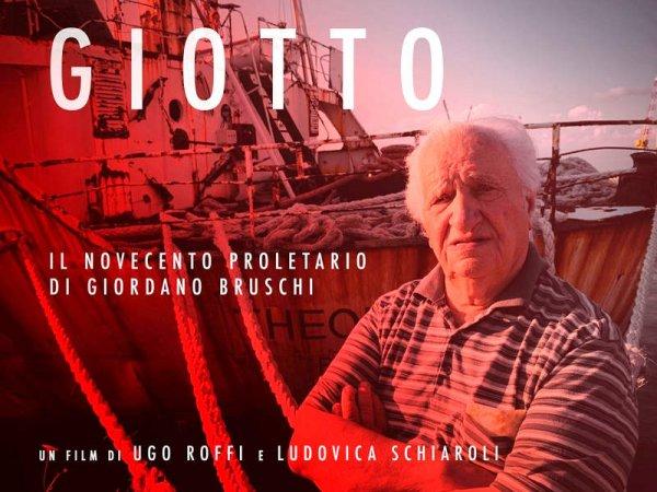 Giotto: il Novecento proletario di Giordano Bruschi